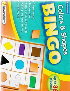 shapes and designs worksheets 1078 colors shapes bingo with images color shapes color card calling cards