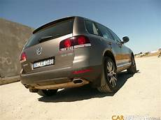 2008 Volkswagen Touareg V10 Tdi Offroad Review Caradvice