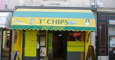 T Chips Meilleur Kebab Angers