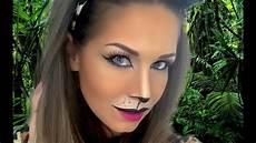 leo katze makeup tutorial