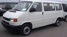 Vw T4 1999 2 4d цена в обзоре