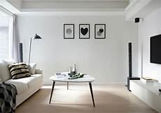 10 Warna Cat Dinding Ruang Tamu Yang Sempit Agar Tak