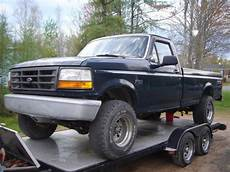 Build Ford F150 by 1995 Ford F 150 Build Ford F150 Forum Community Of