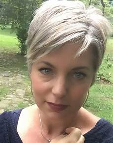 salt and pepper short hairstyles for women over 50 20 inspirations of messy salt and pepper pixie hairstyles
