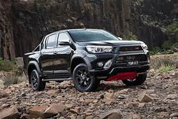 2019 Toyota Hilux USA Diesel Price Specs  Cars Reviews