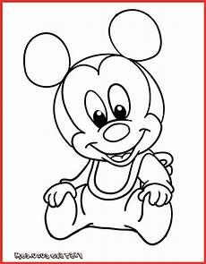 Malvorlagen Baby 9 Mickey Mouse Malvorlage Zum Ausdrucken Kostenlos Rooms