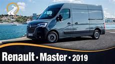 renault master 2019 panorama motor