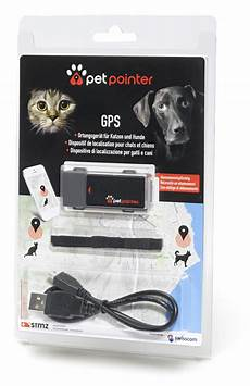 petpointer gps tracker f 252 r hunde und katzen petpointer