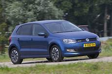 volkswagen polo 1 4 tdi 75 pk bluemotion 2014 autotest