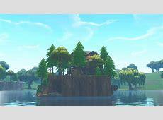 Loot Lake (Wallpaper) : FortNiteBR