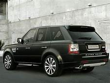 Range Rover Sport Autobiography 2009 – 2013