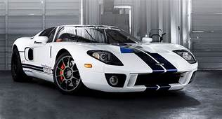 2013 Ford Gt40  News Reviews Msrp Ratings With Amazing