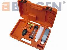car engine coolant tester kit for co2 leakage new ebay