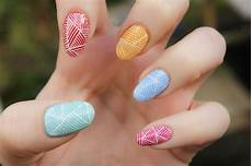 deco ongle printemps soins des ongles