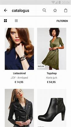 Zalando Fashion Shopping Android Apps Op Play