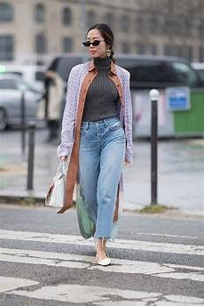 street style trends for 2018 popsugar fashion