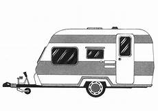 Malvorlagen Auto Mit Wohnwagen Coloring Page Cer Free Printable Coloring Pages