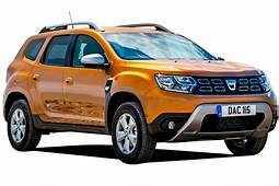Dacia Duster SUV Engines Top Speed & Performance  Carbuyer