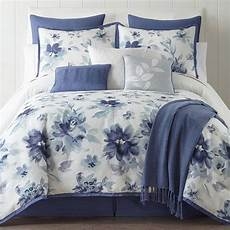 home expressions 10 pc floral comforter jcpenney comforter sets bedroom