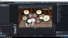 Mt Power Drumkit 2 Studio One | studio one tutorial deutsch multiple outputs mit mt power drum kit 2 youtube
