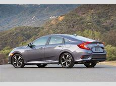 2016 Honda Civic Reviews   Research Civic Prices & Specs
