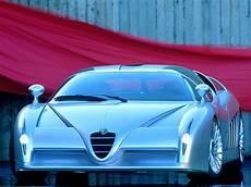 alfa romeo scighera 1997 old concept cars