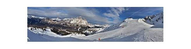 Cortina D Ampezzo – Italian Skiing Resort Known For Charm