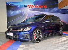 Volkswagen Golf 7 Gti Performance 2 0 Tsi 245 Phase 2 Pf