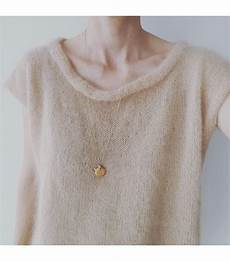 tuto le pull twiggy breaking the wool tricot et