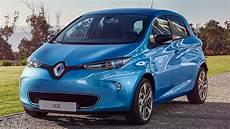 Neuzulassungen Die Top Elektroautos 2017 In Deutschland
