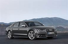 2015 Audi S8 Reviews And Rating Motortrend