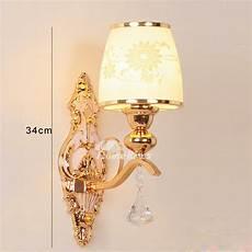 modern wall sconces decorative lighting glass zinc alloy unique small