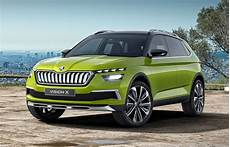 Skoda Offensive On India Carmaker To Develop 6 New Models