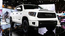 2020 toyota tundra trd pro features 2019 2020 toyota