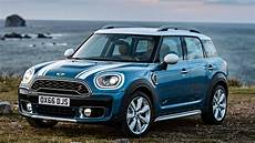 2017 mini cooper s countryman all4 drive and design