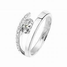 bague or blanc diamant bague or blanc diamant ananta gemmyo