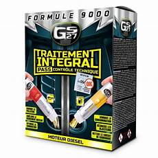 Additief Gs27 Formule 9000 Diesel Auto5 Be