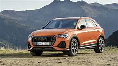 Neuer Audi Q3 New Audi Q3 2019 Review Master Of None Car Magazine