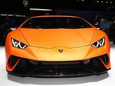 Geneva Motor Show 2017 Highlights PICTURES  Business Insider