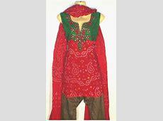Chunri style ~ Classy Dress Designs (Billo'z Collection