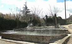 bagni termali toscana terme gratuite in toscana san casciano dei bagni in val