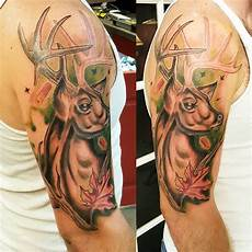 75 best hunting tattoo designs and ideas hobby