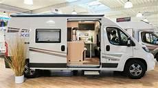 Wohnmobil Kastenwagen F 252 R 2 Personen Details