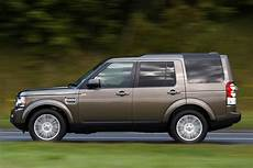 land rover discovery 4 used car review eurekar