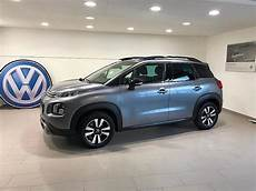 Citroen C3 Aircross Puretech 110ch S S Feel Occasion Reims