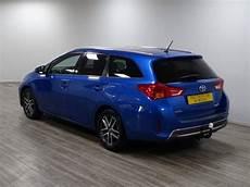 toyota auris 2014 hybride stationwagon touring sports 1 8