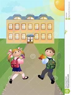 go to school royalty free image 26133785