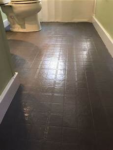 Bathroom Floor Tile Or Paint Painted Bathroom Floors