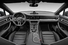 New Porsche Panamera Turbo Topcar Tuning Has Custom