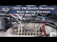1951 vw bug wiring harness painless painless dune buggy harness dune buggy parts supply